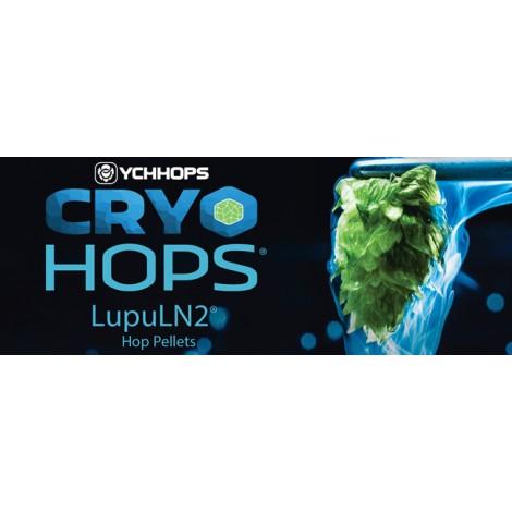 IDAHO 7 CRYO HOPS 500 g