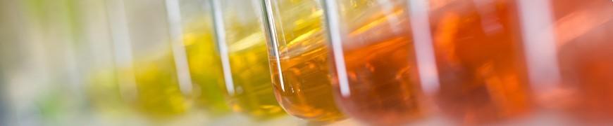 Extractos de malta y Extractos para refrescos artesanales